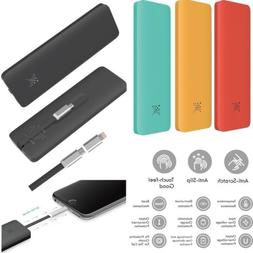 10000mAh Portable Lightning Fast Charger External Power Bank