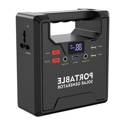 145WH/39000mAh <font><b>Portable</b></font> Power Station In