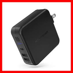 2 In 1 Portable Charger Ravpower 6700Mah External Battery Pa