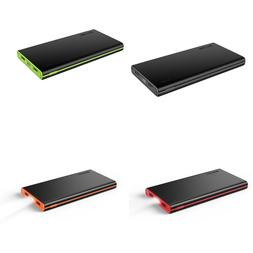 EasyAcc 2nd Gen 10000mAh Power Bank Brilliant External Batte