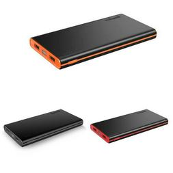 EasyAcc 2nd Gen 10000mAh Power Bank External Battery Pack  P