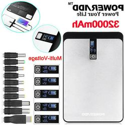 32000mah power bank dual usb cell phone