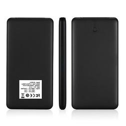 50000mAh Dual USB Port Power Bank Portable Quick Charger for