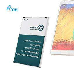 NEW 3200mAh NFC Battery B800BU/BE/BZ for Samsung Galaxy Note