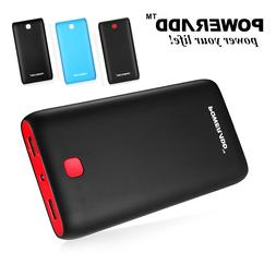Poweradd 5000mAh Mobile External Battery Charger Power Bank