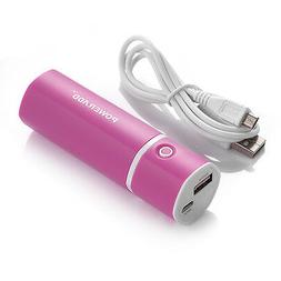5000mAh Portable Power Bank Extrenal Battery Charger For Mob