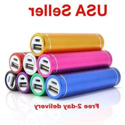 5800mAh Portable External Fast USB Power Bank Battery Charge