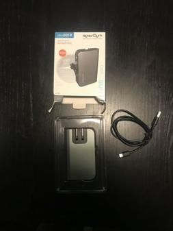Mycharge - Hubplus 6700 Mah Portable Charger For Most Lightn