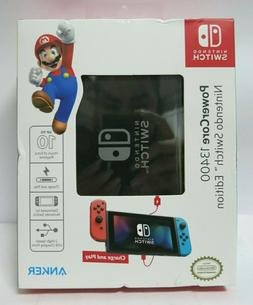 New Anker PowerCore 13400 Nintendo Switch Edition Portable C
