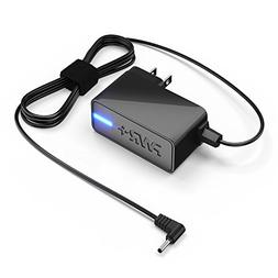UL Listed Pwr Extra Long 6.5 Ft AC Adapter for Philips; Crai
