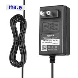 6.5FT AC / DC Adapter For Halo Bolt 57720 58830 Portable Eme