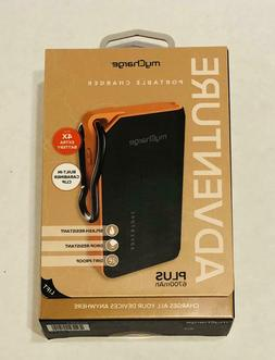 myCharge - Adventure Plus 6,700 mAh Portable Charger for Mos