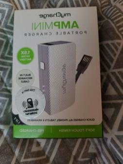 AMPMINI 2600mAh Rechargeable Battery Wh