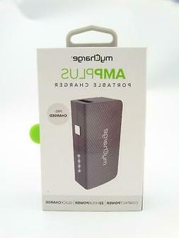myCharge AmpPlus 3000mAh Portable Charger USB 22 Hours 2.1A
