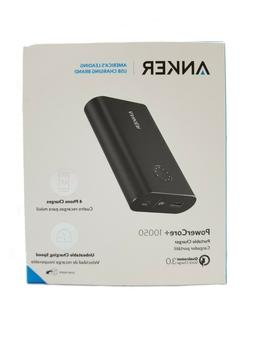 Anker AK-A1311011 PowerCore+ 10050 Portable Charger 10,050 M