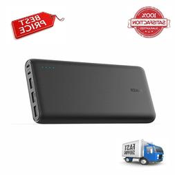 Anker PowerCore 26800 Portable Charger,W Dual Input Port 3 U
