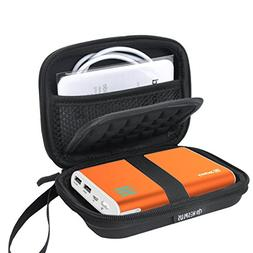 HESPLUS Case for Jackery Giant+ 12000 mAh Jackery Fit Premiu