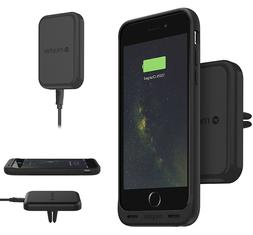 new style eeaff 1b5aa Mophie Charge Force Wireless Charging Ca...