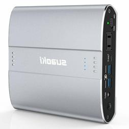 Suaoki D100 Portable Charger AC Outlet Power Bank 26800mAh 1