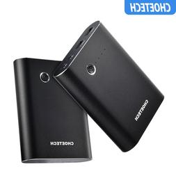 CHOETECH <font><b>10400mAh</b></font> Power Bank <font><b>Po