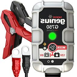genius battery charger