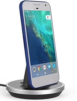 Google Pixel XL Desktop Charging Dock -Type C Charger slim c