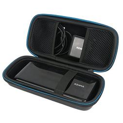 Baval Hard Case for Anker PowerCore+ 26800 PD & 27W PD Porta