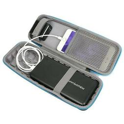 Baval Hard Case for Power Banks RAVPower 32000mAh 26800 Port