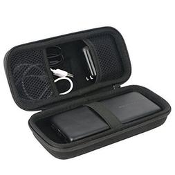 Hard Travel Case for RAVPower Portable Charger RAVPower 2200