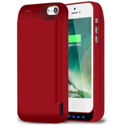 TQTHL For iphone 5 , 5S, 5C,SE Portable Backup Battery Charg