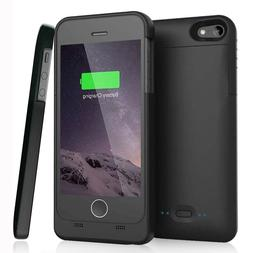 iPhone 5 5S SE battery case  External Protective Portable Ch