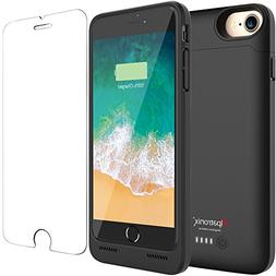 iPhone 7/8 Battery Case, Alpatronix BX180 4.7-inch 3200mAh S