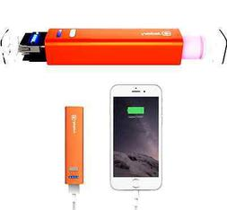 Iphone & Droid Phone Jackery Back Up Cell Smart Phone Tablet