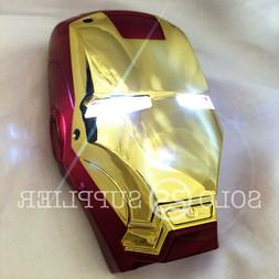 iron man 6000mah avengers portable charger power