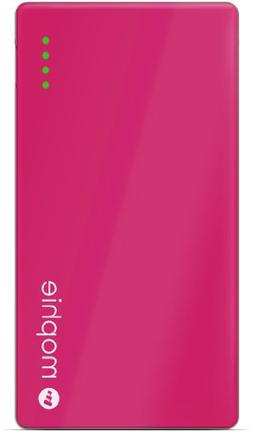 mophie Juice Pack Powerstation Mini Pink One Size