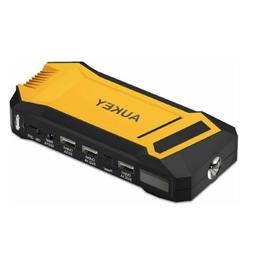 Aukey Jump Starter with 400A Peak Current & 12000mAh Portabl