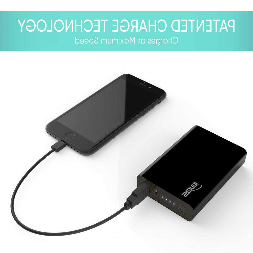 SoMi 10,000mAh w/ 2.4A Output Power Cell