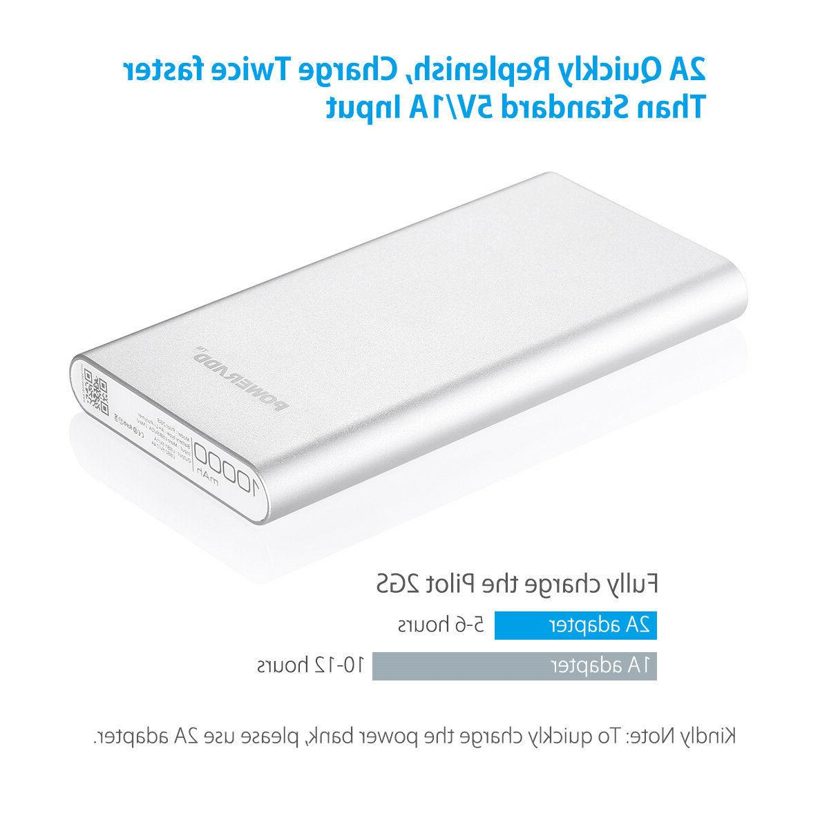 Poweradd Bank Charger Battery Charger