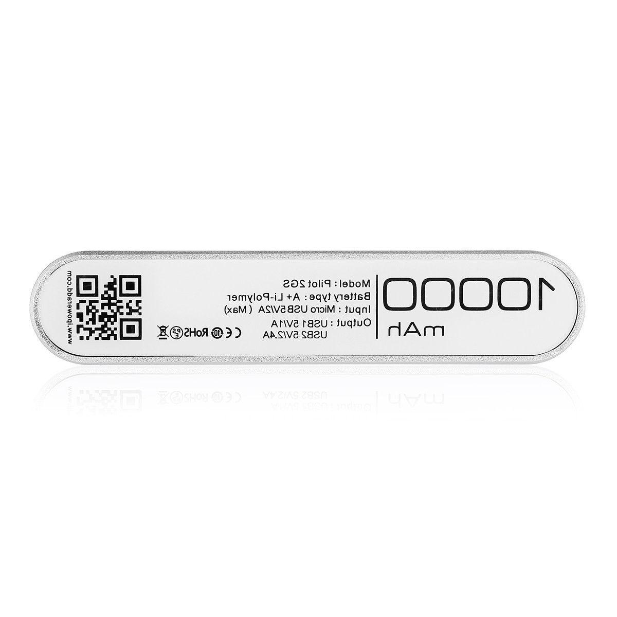 Poweradd Mobile Bank Portable Charger Battery