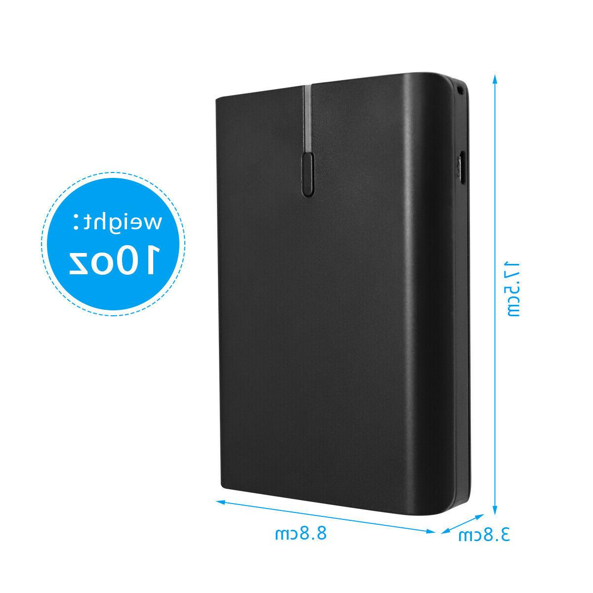 10000mAh Portable Battery Charger for US