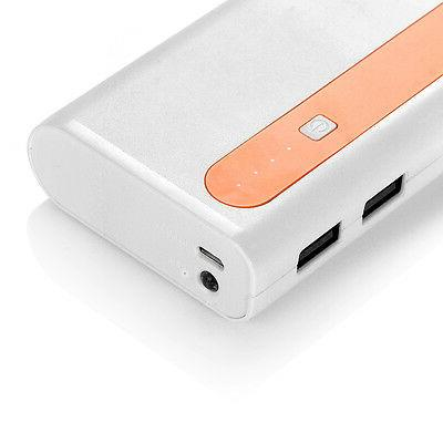 10000mAh Power Portable External Battery for iPhone