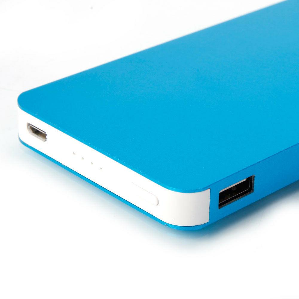 12000mah Portable Bank External Battery for Cell Phone