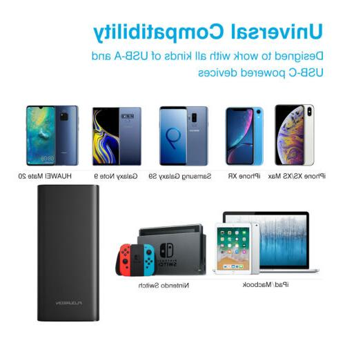 26800mAh PD 60W Power 3 for