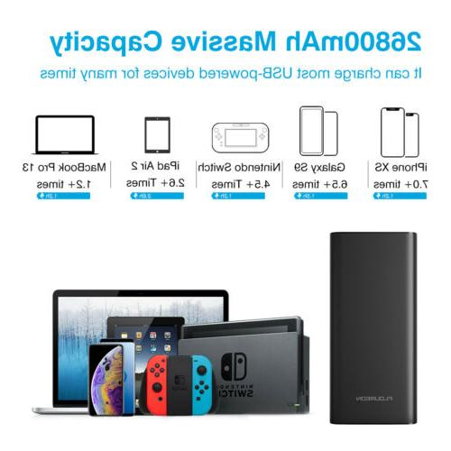 26800mAh PD Portable Power Bank 3 for iPhone