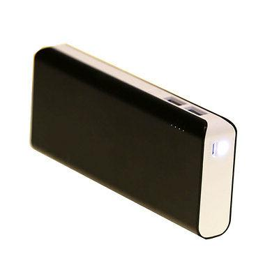 External Charger Power 13000mAh for Samsung iphone