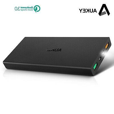 16000mah quick charge 3 0 power bank