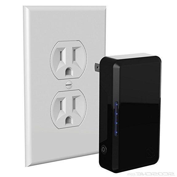 SCOSCHE 2-In-1 Wall & Portable Battery for