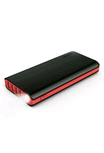 20000mah 4 8a power bank external battery