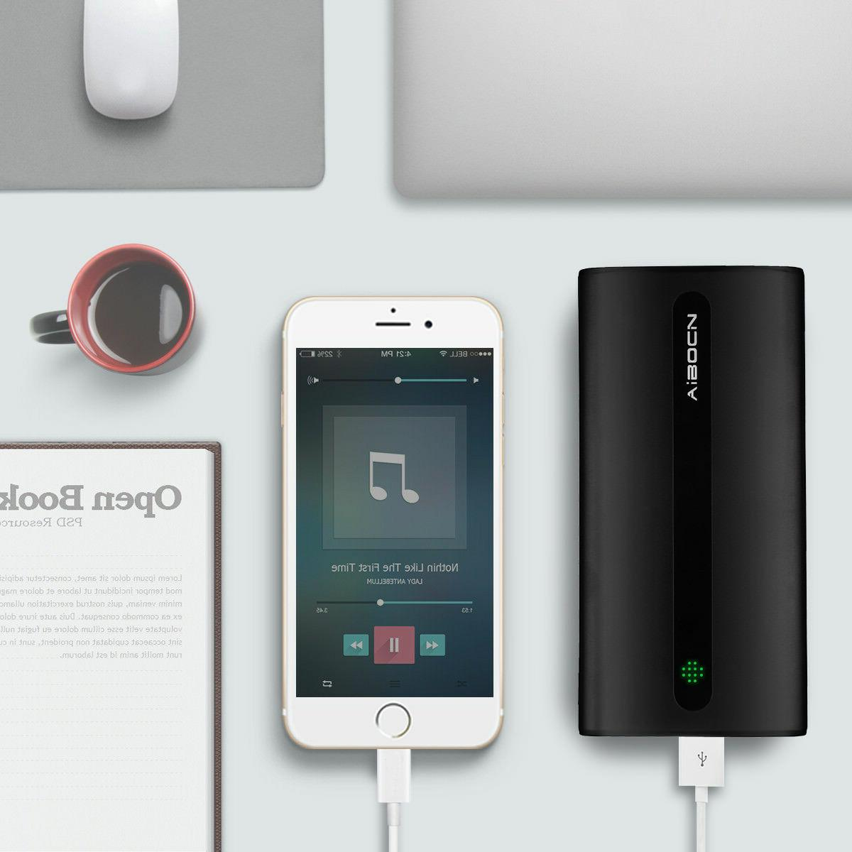 2 Extenal Battery For Phone