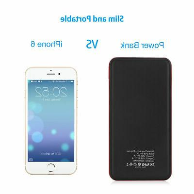 Poweradd 20000mAh Power Portable Charger For